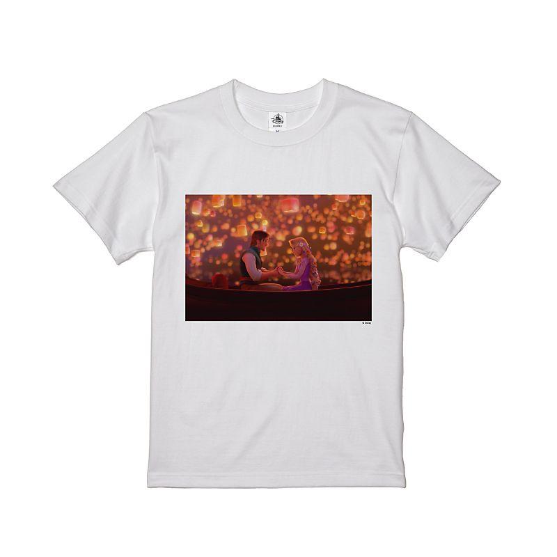 【D-Made】Tシャツ 映画『塔の上のラプンツェル』
