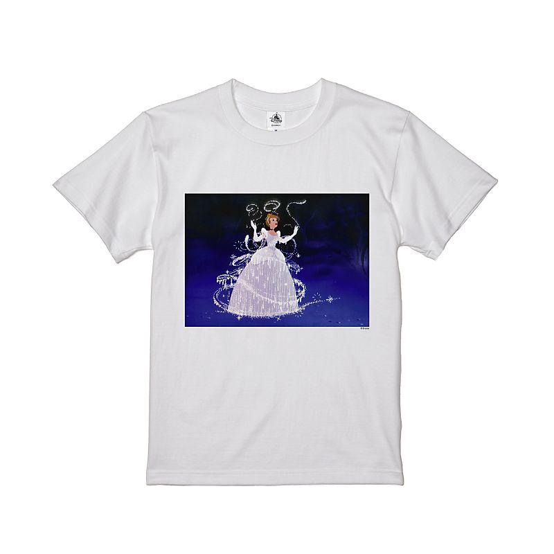 【D-Made】Tシャツ 映画『シンデレラ』