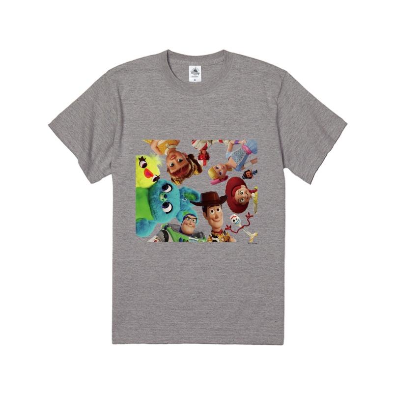 【D-Made】Tシャツ トイ・ストーリー4