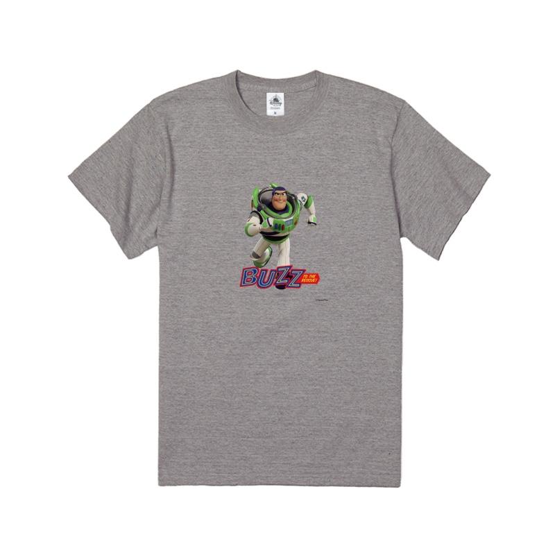 【D-Made】Tシャツ バズ・ライトイヤー