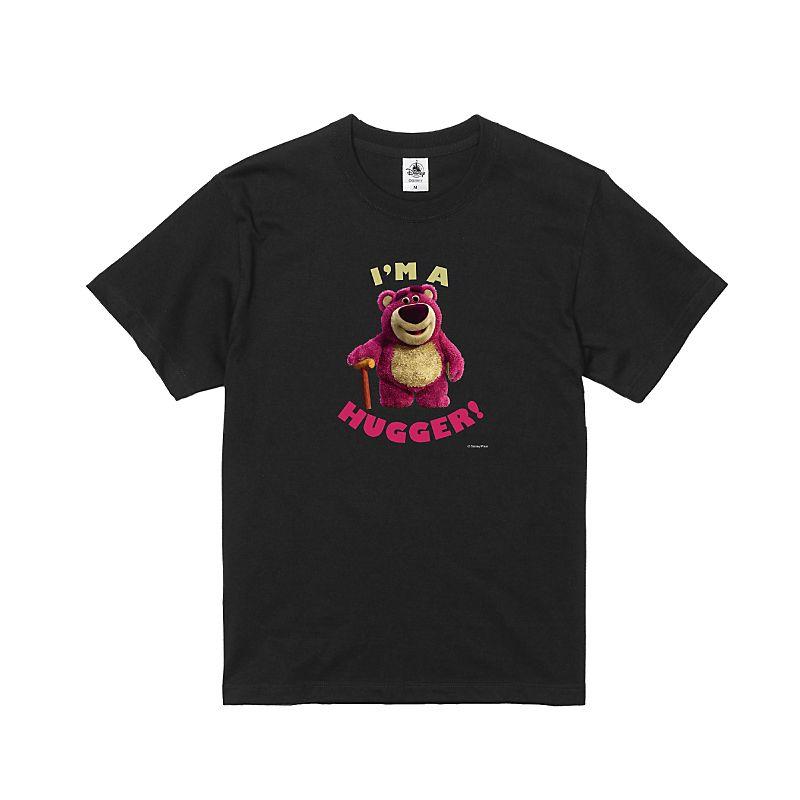 【D-Made】Tシャツ ロッツォ