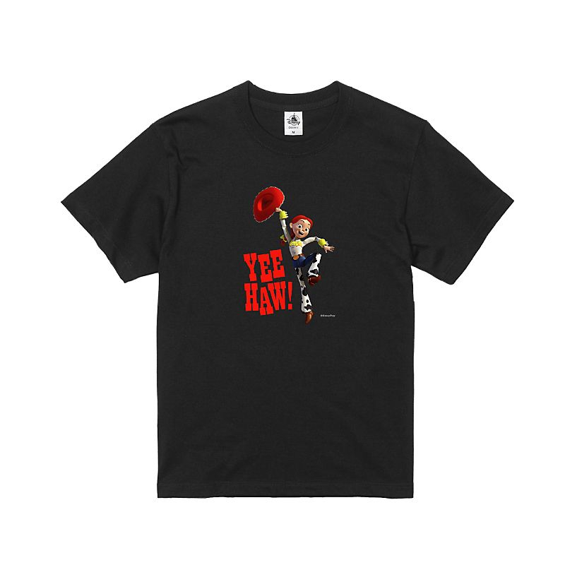 【D-Made】Tシャツ ジェシー