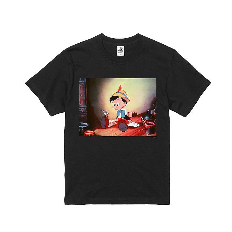 【D-Made】Tシャツ 映画『ピノキオ』