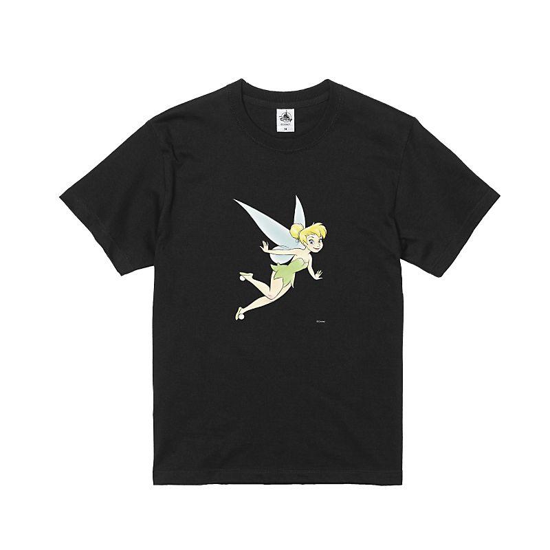 【D-Made】Tシャツ ティンカー・ベル