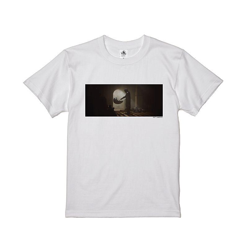 【D-Made】Tシャツ 『マンダロリアン』シーン