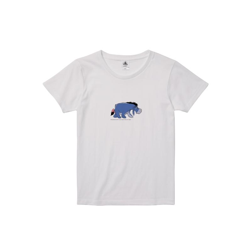 【D-Made】Tシャツ レディース イーヨー