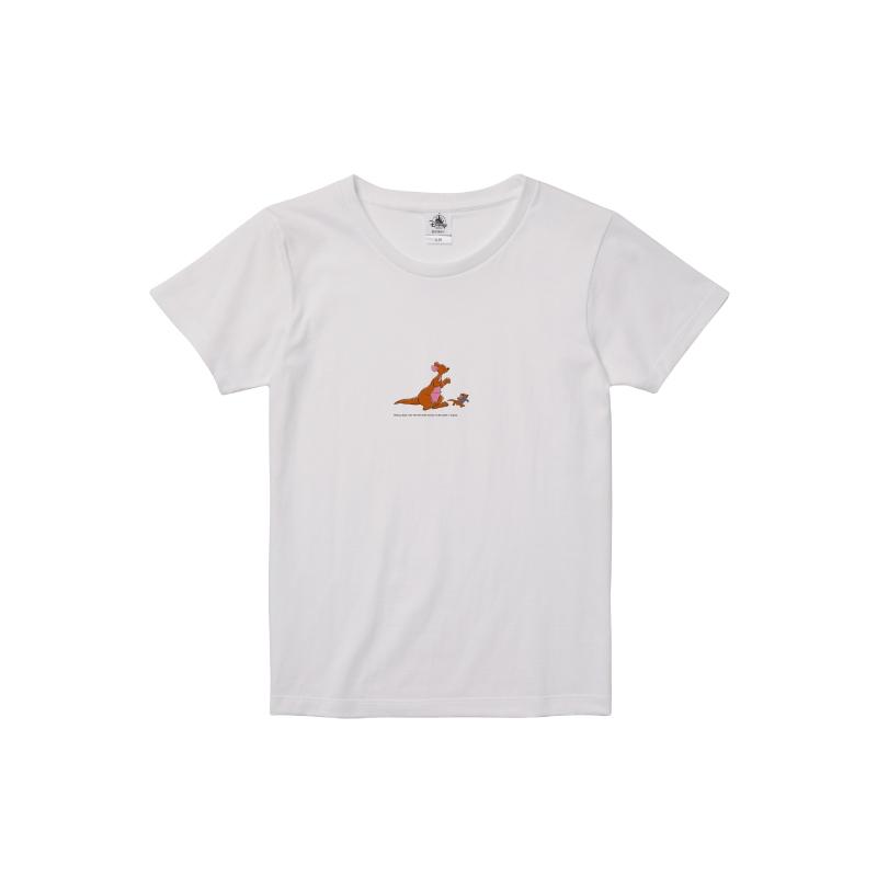 【D-Made】Tシャツ レディース カンガ&ルー