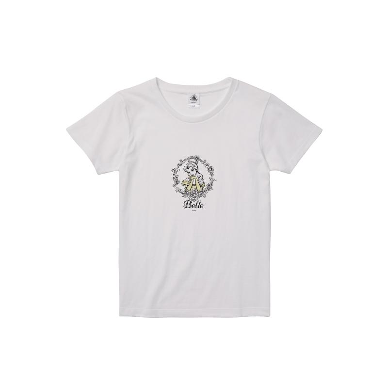 【D-Made】Tシャツ レディース ベル