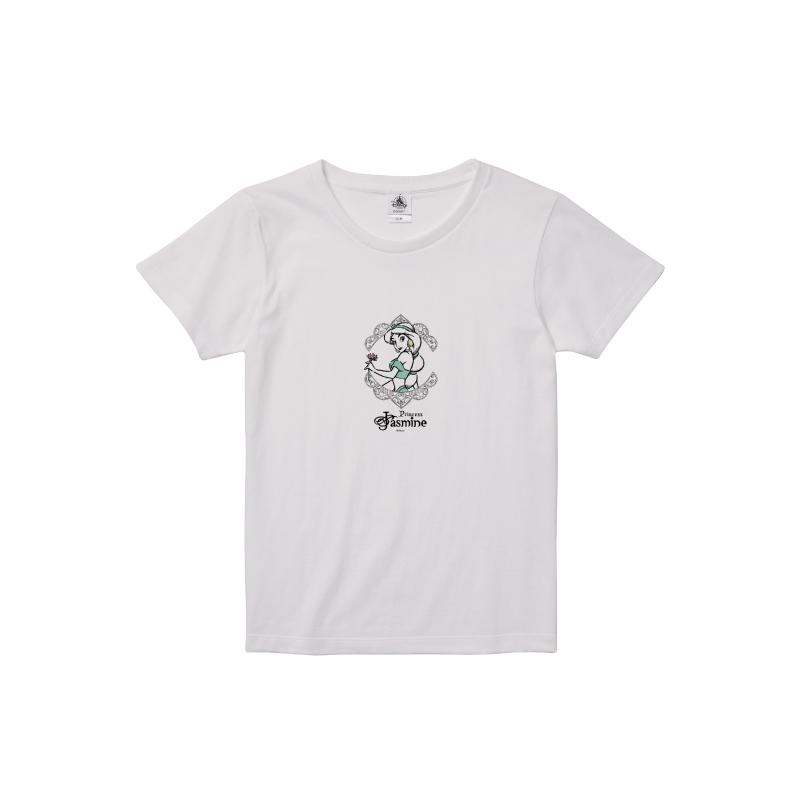【D-Made】Tシャツ レディース ジャスミン