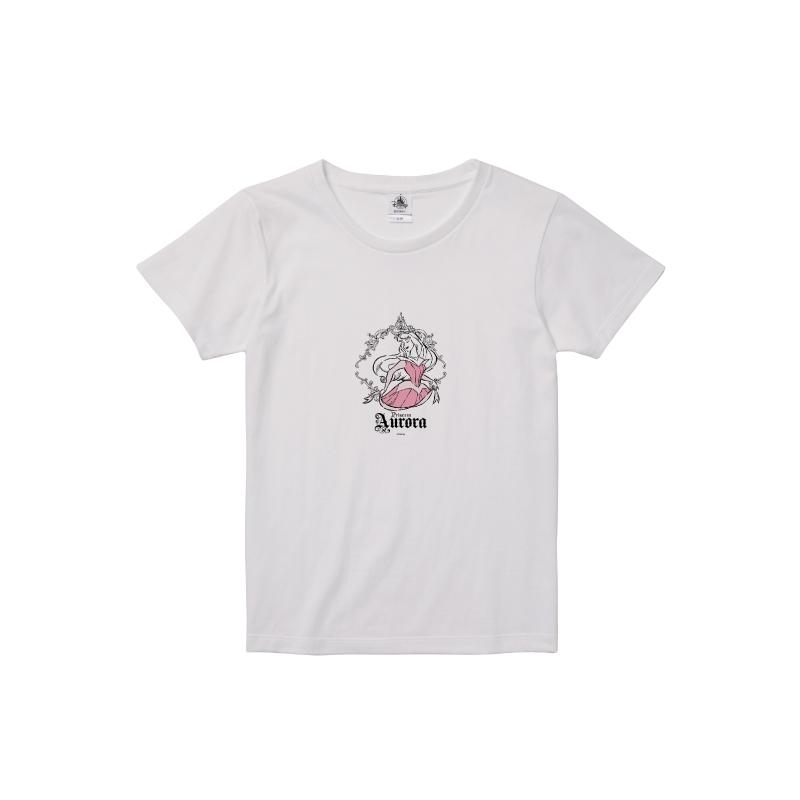 【D-Made】Tシャツ レディース オーロラ