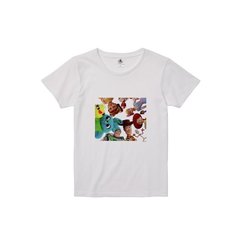 【D-Made】Tシャツ レディース トイ・ストーリー4
