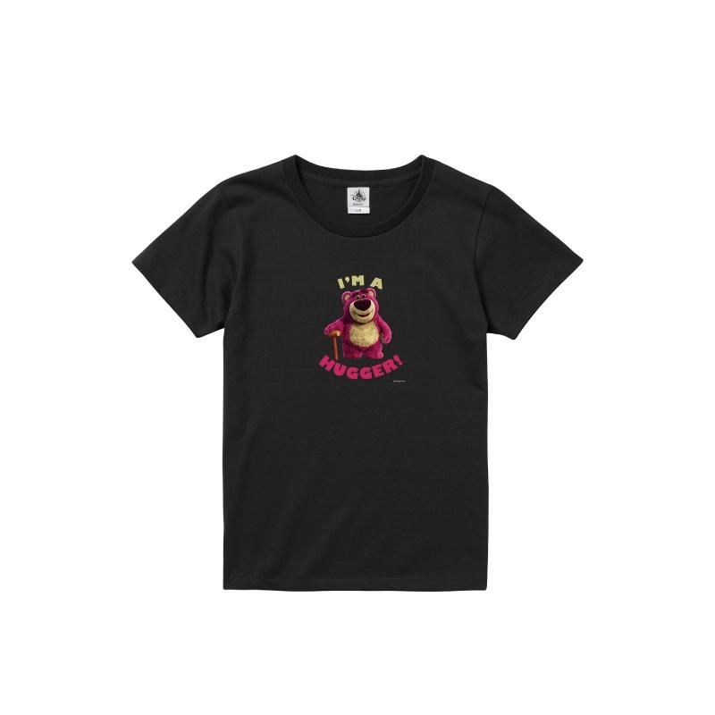 【D-Made】Tシャツ レディース ロッツォ
