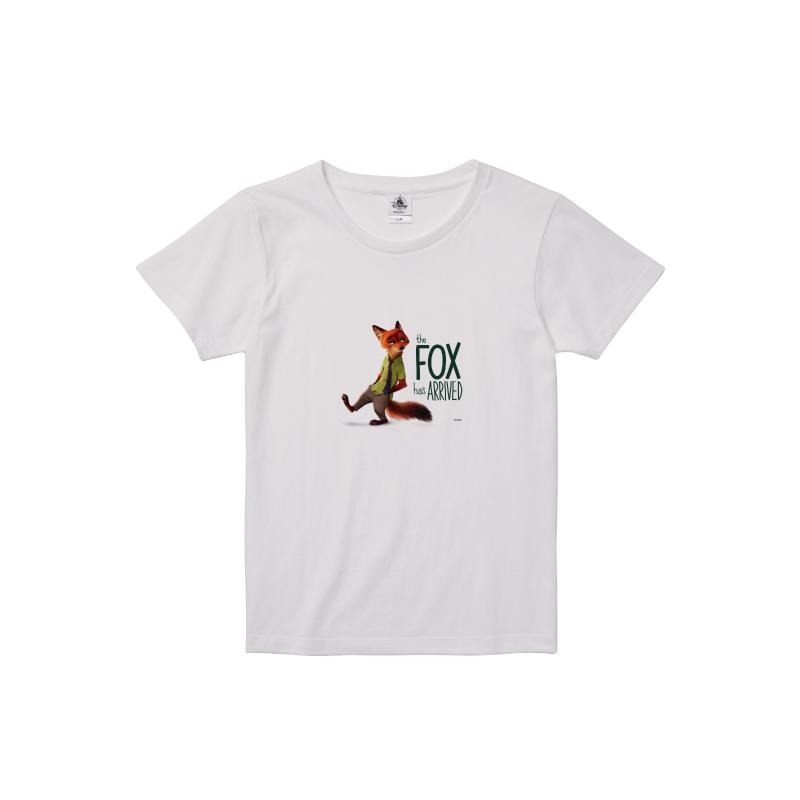 【D-Made】Tシャツ レディース ニック