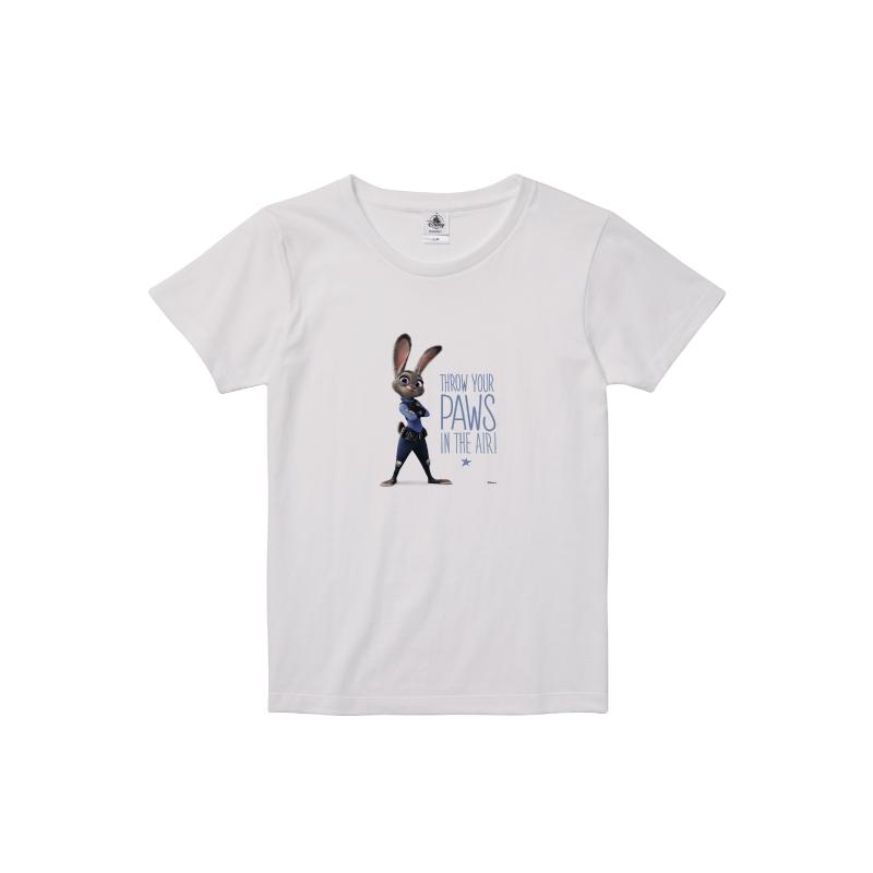 【D-Made】Tシャツ レディース ジュディ