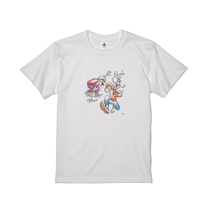 【D-Made】Tシャツ メンズ グーフィー&マックス