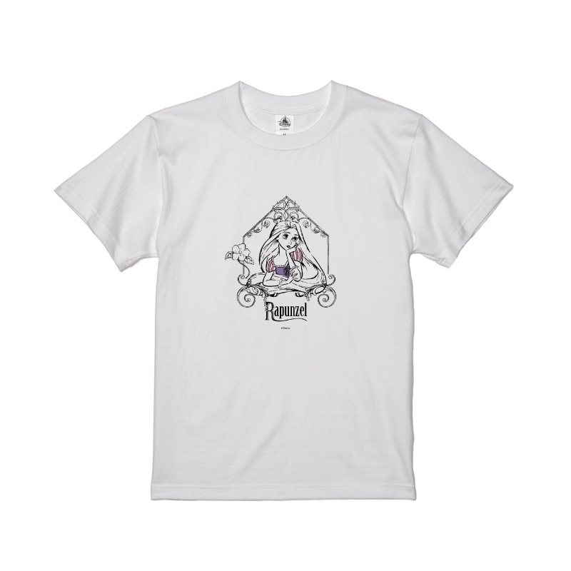 【D-Made】Tシャツ メンズ ラプンツェル