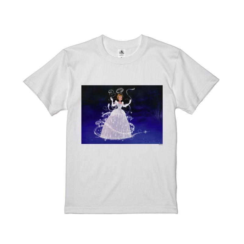 【D-Made】Tシャツ メンズ 映画『シンデレラ』