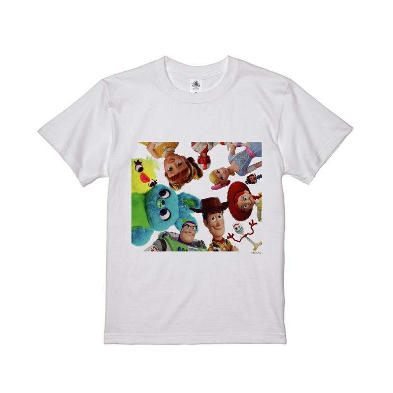 【D-Made】Tシャツ メンズ トイ・ストーリー4