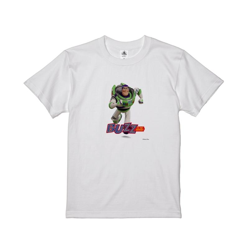 【D-Made】Tシャツ メンズ バズ・ライトイヤー
