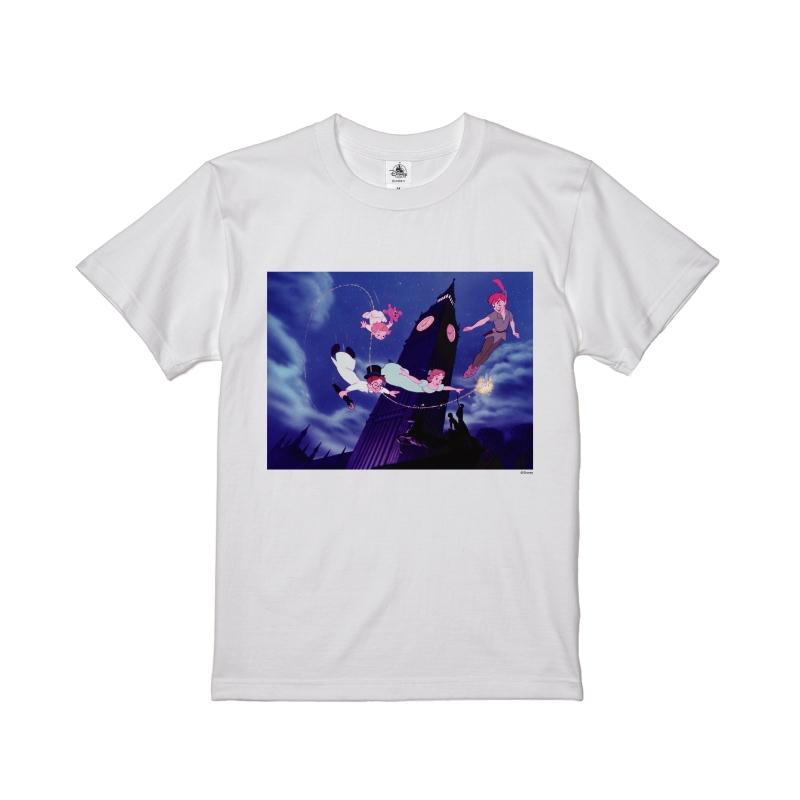 【D-Made】Tシャツ メンズ 映画『ピーター・パン』