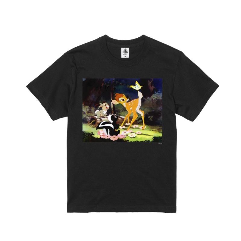 【D-Made】Tシャツ メンズ 映画『バンビ』