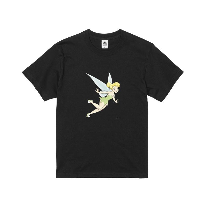 【D-Made】Tシャツ メンズ ティンカー・ベル