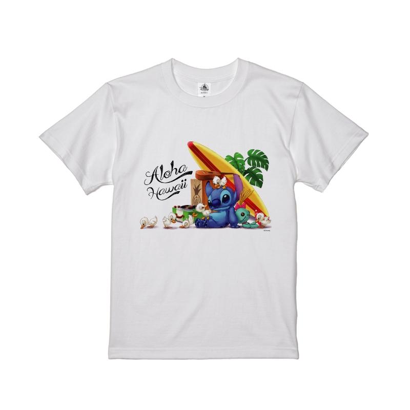 【D-Made】Tシャツ メンズ スティッチ