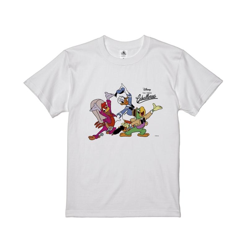 【D-Made】Tシャツ メンズ 三人の騎士