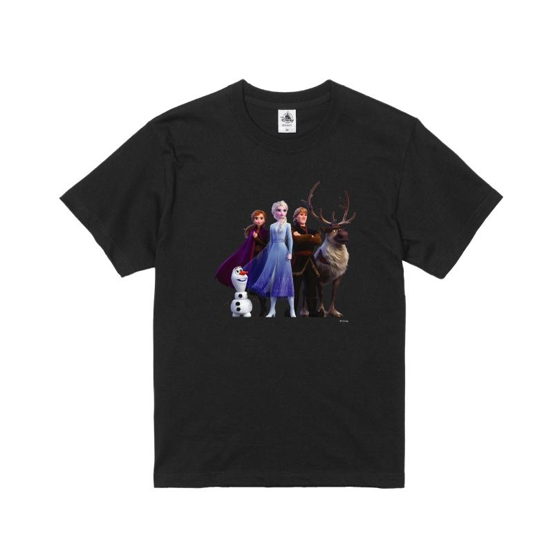 【D-Made】Tシャツ メンズ アナと雪の女王