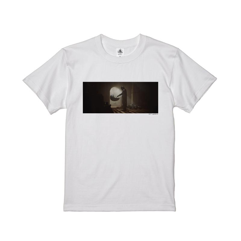 【D-Made】Tシャツ メンズ 『マンダロリアン』シーン