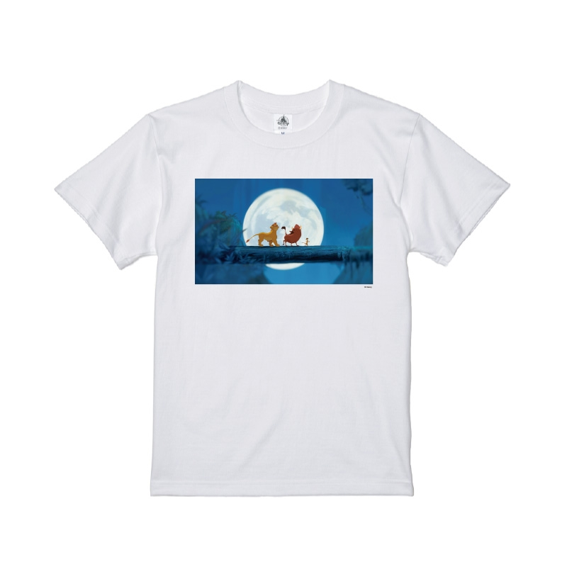【D-Made】Tシャツ ライオンキング