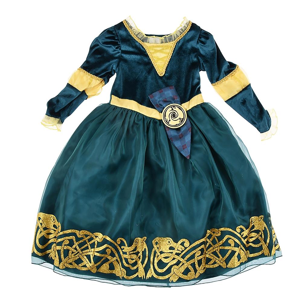 メリダ キッズ用ドレス